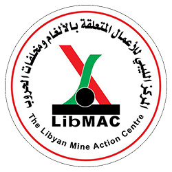 The Libyan Mine Action Centre